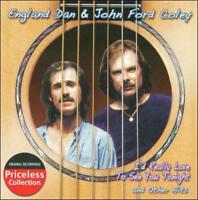 ENGLAND DAN & JOHN FORD COLEY - I'D REALLY LOVE TO SEE YOU TONIGHT AND OTHER HIT