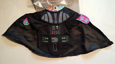 Darth Vader Dog Halloween Costume - Small Pet - Black - New With Tags