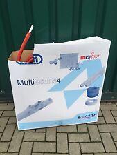 Comap Multiskin4 1M 14x2 ISO6 RD Mehrschichtverbundrohr 14 x 2 100 Meter