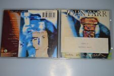 John Parr – Man With A Vision. CD-Album