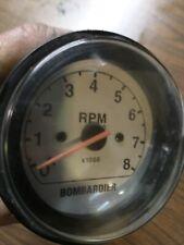 98,99,2000 2001  Sea Doo XPL  RPM TAC GAGE  278001381
