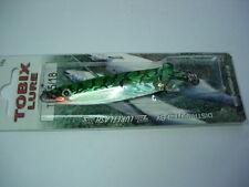 Articles de pêche vert pour pêche à la cuillère