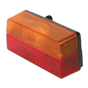 Tail Light Assembly AL112964 fits John Deere Combine CTS CTSII S660 S660 STS