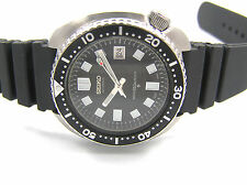 Seiko 6309 7040 6105 Dial Submariner Divers Watch Apocalipsis ahora Willard en Caja