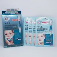 [MEDIHEAL] VTR V Stretching Patch 20ml x 4pcs Face Lifting K-Beauty