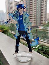 Blue Exorcist Ao no Ekusoshisuto Rin Okumura Acrylic Stand Figure