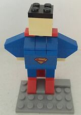 LEGO Super Heroes - Rare Monthly Mini Build - Superman - June 2013