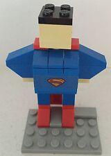 Lego Super Heroes - Rare Monthly Mini Build - Superman - June 2013