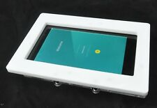 Nexus 7 9 10 Security Wall Mount Kit for POS Kiosk Show Store Display Time Clock