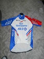 Original ALE Team Groupama FDJ Gabba rain weather Jacket