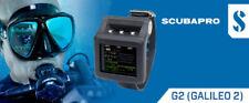 Aktion Tauchcomputer Scubapro Galileo G2 + Aufbewahrungsbox - neu