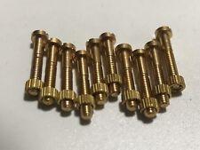 "Denon cartridge Series Screws ""10pcs"""