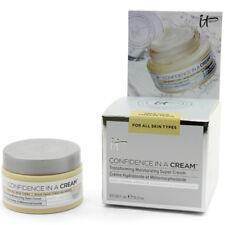 IT Cosmetics 15mL Confidence in a Cream Transforming Moisturising Super Cream