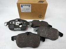 Bremsbelagsatz, Scheibenbremse vorne original GM 12803551 OPEL SAAB