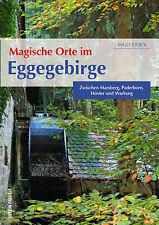 Eggegebirge NRW Reiseführer Wanderführer Freizeit Ausflugsziele Ratgeber Buch