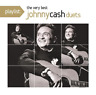 Cash, Johnny-Playlist: The Very Best Of Johnny Cash D CD NEUF