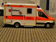 1/87 Rietze Wietmarscher RTW Malteser Waischenfeld 61735