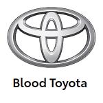 Blood Toyota