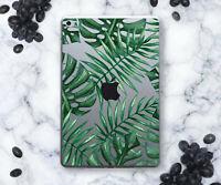 Tropical iPad Pro 9.7 11 12..9 Sticker For iPad Air 2 3 Floral Decal iPad Mini 5