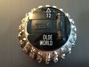 IBM  Selectric II Olde World  Ball Element VERY RARE and in Super Condition