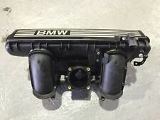 BMW E90 LCi 325i collecteur d'admission'08 7559063-05 N53 B30A