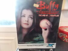 BUFFY THE VAMPIRE FACTORY X PROP REPLICA THE ORB OF THESULAH BOXED
