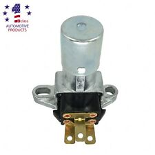 HEADLIGHT DIMMER SWITCH FITS BUICK, CADILLAC, CHEVROLET, GMC, PONTIAC, JEEP DS72