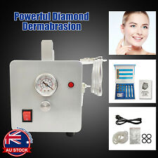 Diamond Dermabrasion Microdermabrasion Beauty Machine Skin Peel Clean Face O
