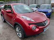 2013 NISSAN JUKE TEKNA 1.5 DCI MANUAL NON RUNNER / SPARES OR REPAIR