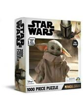 Star Wars The Mandalorian 1000pce Puzzle Assorted