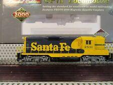 Walthers H0 920-40452 US Diesellok GP7 II ATSF Santa FE #2831 DCC Digital in OVP