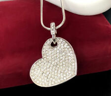 Modeschmuck-Halsketten & -Anhänger für Damen mit Herzen- & Liebe Fashion Jewelry