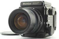 【EXC+++++】 Mamiya RZ67 Pro + Sekor Z 50mm f/4.5 W + 120 Film Back II From JAPAN