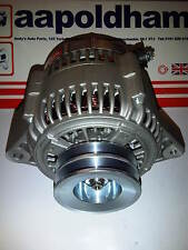 TOYOTA LAND CRUISER AMAZON VX 4.2 TD DIESEL 1998-2007 NEW 125A ALTERNATOR