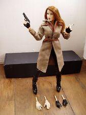Cy Girl Cool Girls BBI Takara Custom 1/6 Figurine Female Set Figure Doll 12 inch