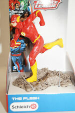 Schleich The Flash rennend Justice League 22508 Superhelden Neu OVP DC Universe