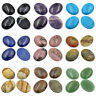 30x40mm Large Oval Cabochon CAB Flatback Semi-precious Gemstone Wholesale Craft