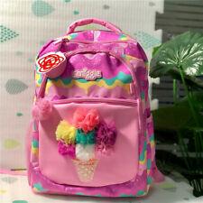 ❤ Girls SMIGGLE ice cream Backpack School Bag Rucksack NEW RARE book