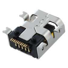 Go Pro Hero 10Pin USB Female Jack B Type DIP PCB  Mount Connector Port UK