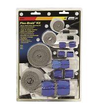 Mr. Gasket 8091 Flex-Braid Hose Sleeving Kit