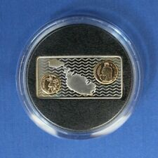 More details for 2000 malta silver proof lm5 coin
