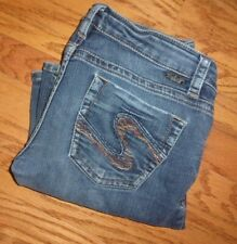 SILVER JEANS Size 31 x 31  ~ Tuesday Jeans
