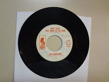 """SEARCHERS:What Have They Done To The Rain-This Feeling Inside-U.S. 7"""" 65 Kapp DJ"""