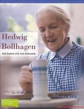 Fachbuch Hedwig Bollhagen, Ein Leben für Keramik HB Werkstätten Marwitz, SELTEN