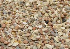 Witte Molen Vogelgrit fein mit Tierkohle 25kg mit Kalkstein Muscheln & Seetang