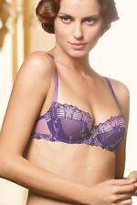 Lise Charmel Soutien gorge corbeille violet SO TEASING 90 D