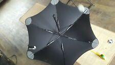 Blunt XL3 Umbrella black