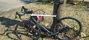 Cervelo R3 54cm With Sram Force Axs And Black Inc