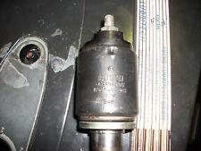 HANOMAG BOSCH original Einrückrelais  0 331 402 001 Oldtimer 12Volt