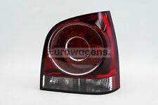 VW Polo 9N3 05-09 Hatchback Rear Light Lamp Right Driver Off Side O/S OEM